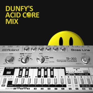 Dunfy's Acid Core Mix