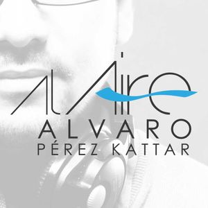 Entrevista a Alí Salazar por Gustavo Ávila // #AlAireAPK