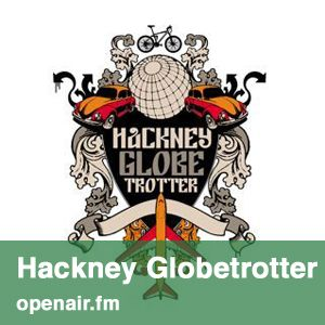 Hackney Globetrotter episode 39