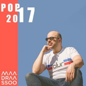 Maadraassoo - POP 2017