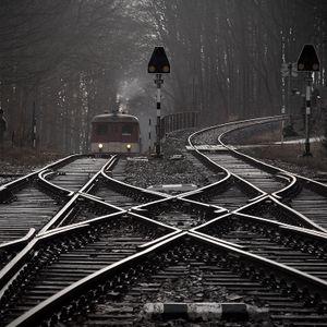 VLÁKání divočiny: Ozvěny železnice v Českém rozhlasu