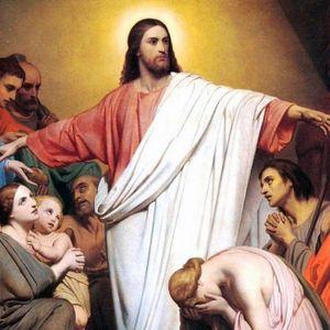 Радостта идваща от това, да си част от Божието семейство