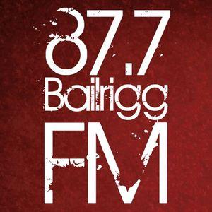 Bailrigg FM Reunion: The Three Stars - 9AM Saturday 27th October 2012