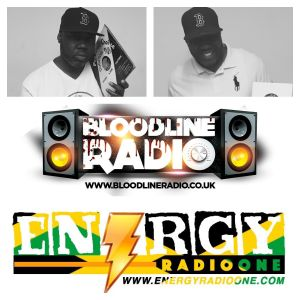 MikeyBiggs/BloodBrothers Sound/Reggae Dancehall & More [Bloodline Radio] [Full Show] [30/6/2016]