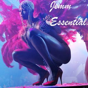 Jemm Essential Vol 4. -IBIZA NIGHT SPECIAL & Interview with Toolroom DJ Rene Amesz