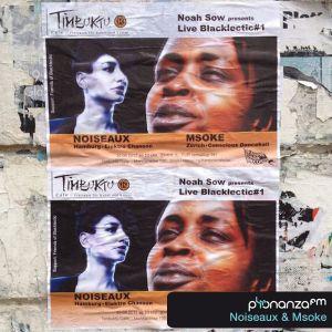 PhonanzaFM Jun 29th 2012 Noiseaux (Promo)