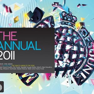 Ministry of sound Annual 2011 (dj JayPee)