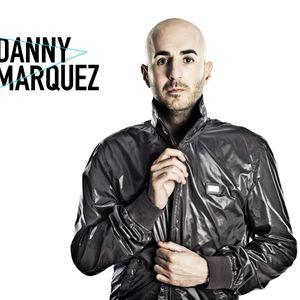 Space Ibiza DJ Danny Marquez podcast Jun 2012