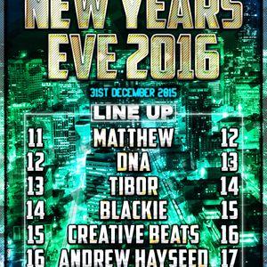 Andrew Hayseed - BNR_NYE2016