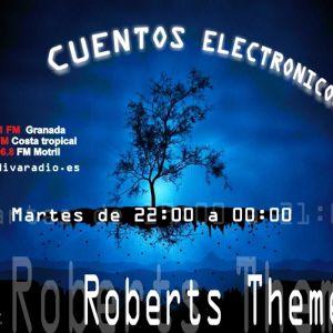 Roberts Theme - House Concept (Agosto 2012)