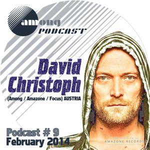 Among podcast 09 DavidChristoph
