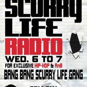 Scurry Life Radio: Episode 8