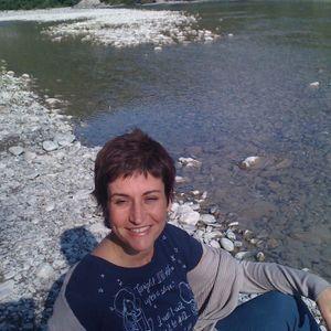 Intervista ANNA CHIARA FARNETI a ::: CodiciSonori ::: di WookieDJ su Quantaradio 15062012