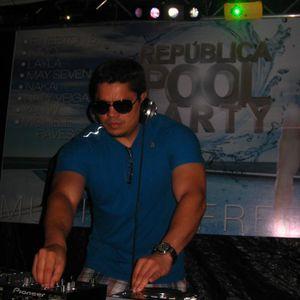 PODCAST PISTA.COM - DJ NAKAI (29-04-2014)