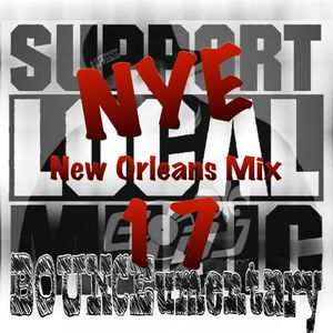 NYE New Orleans 17 (CLEAN MIX)