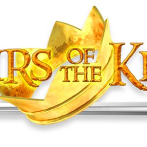 Heirs Of The King (Audio)