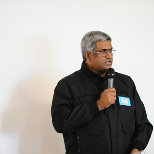Pastor Jacob Mathew Couples Session 6