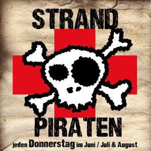 S.I.L.Digital @ Strandpiraten Treibgut  Düsseldorf 16.08.2012