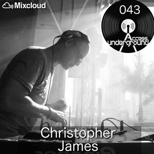 AU 043: Christopher James