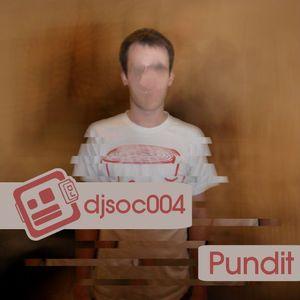 DJSoc004: Pundit