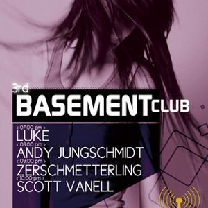 3rd Basement Club