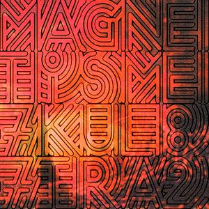 Magnétisme Kultra ::: Cruel Rooms :::: Hallucination Remix