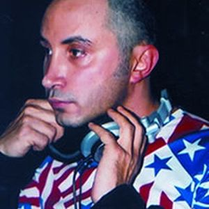 Lorenzo LSP @ Fellini (AL) - Marzo 1995