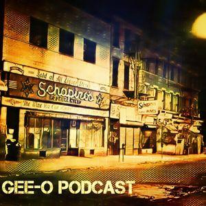 Gee-O Podcast 4617