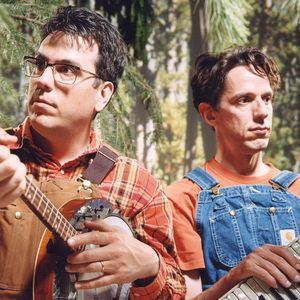 All Time Top Ten - Episode 79 - Top Ten They Might Be Giants Songs w/Ryan Stockstad & Adam Sears