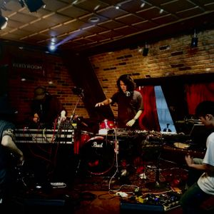 Koyas and R N S T at Machine de Music Sessions Vol.1 Aug.10, 2018