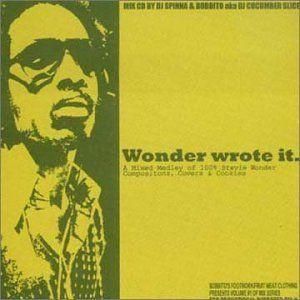 Resultado de imagen para DJ Spinna & Bobbito - Wonder Wrote It