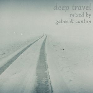 Deep Travel 001 - part2 - mixed by Contan