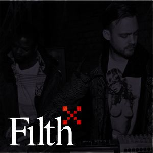 Filth - ToThoseWhoWait