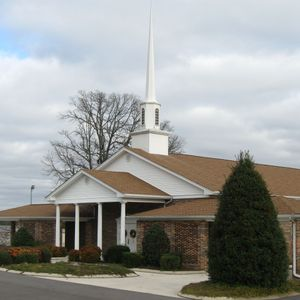 January 26, 2014 - Pastor Matt Ward - West Cleveland Baptist Church