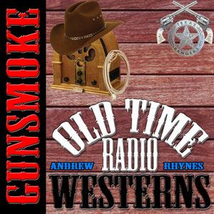 Gunsmoke – Where'd They Go (12-21-58)