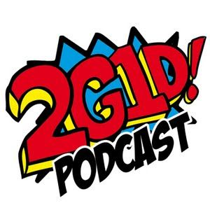 2GIRLS1DUBpodcast - Episode004 - Itchy Robot