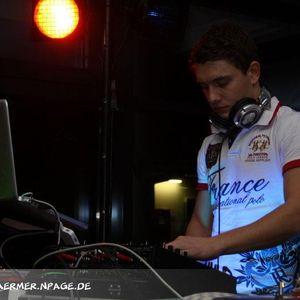 Dj José - Best of Fall 2012 (Live Mixxxed)