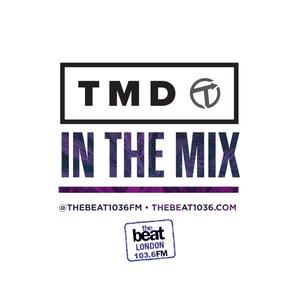 @DjTMDuk on #TheBeatLondon 20.12.2016 11pm-1am