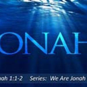 Jonah Finally Prays