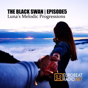 THE BLACK SWAN Radio Show Episode05 with Luna