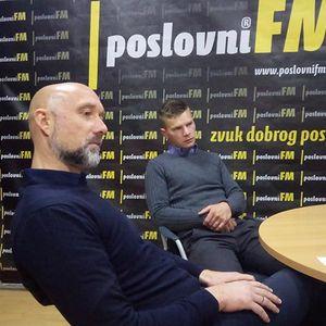 POSLOVNI FM - AGROBIZ Darko Celovec, Matija Belec