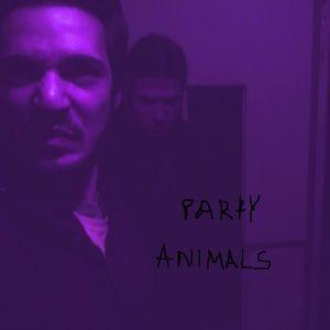 Party Animals 25