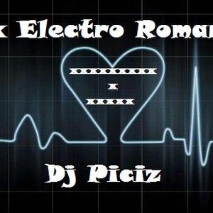 ♥ Mix Electro Romantic Pop Love ♥ By Dj Piciz