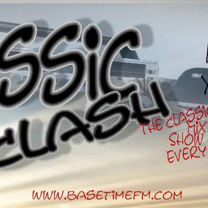 Classic Clash with Xelibro Tameo ...every Sunday @Basetimefm.com from  13.oo - 15.oo CET.