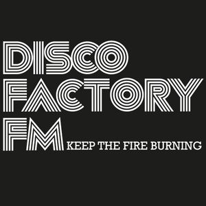 Disco Factory LIVE #103 (second hour)