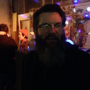 Auckland Libraries loves Auckland Zinefest: Interview with Tim Danko