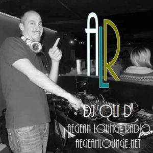 Aegean Lounge Radio & DJ Oli-D - Saturday night (24/10/ 2015) Vol - 3