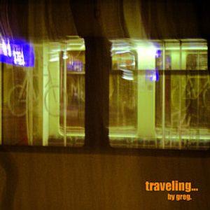 Travelling // Nov. 06 by greg.