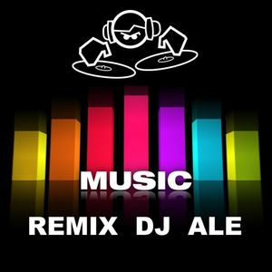 Dj Ale Mix 19 Noviembre 2011