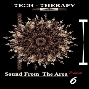 Tech Therapy - Sound From The Area 6  'Nov 2013'